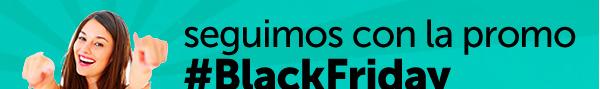 Seguimos con la promo #BlackFriday /// 30% OFF en BOTOX y RELLENOS FACIALES