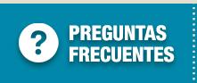 PREGUNTAS FRECUENTES »