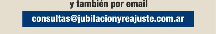 email: consultas@jubilacionyreajuste.com.ar