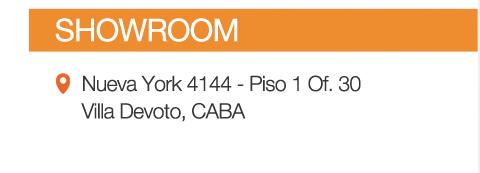 Showroom: Nueva York 4144 piso 1 Of. 30 - Villa Devoto, CABA
